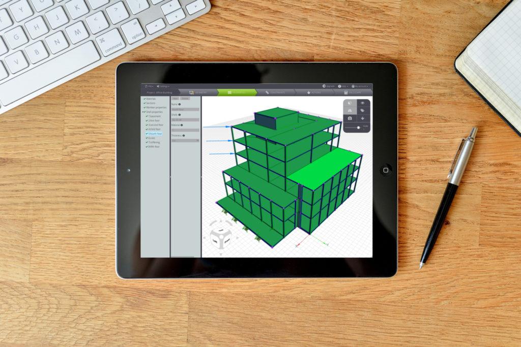 Office-building-model-tablet-WeStatiX