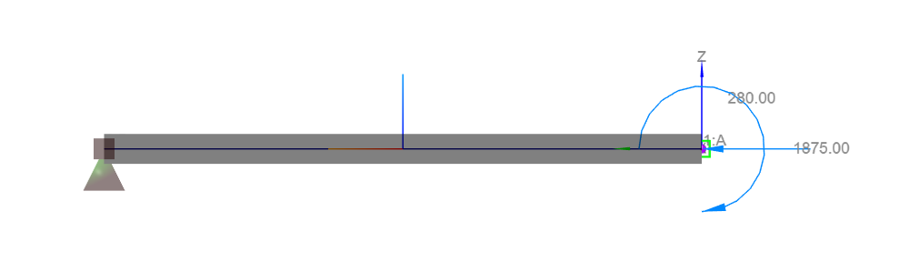 RC design symmetrical reinfocement